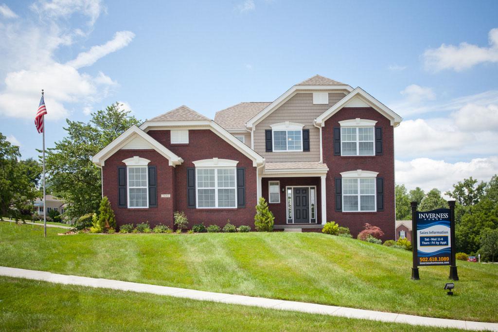 Landings at sugarcreek new homes for sale sugarcreek for Dayton home designs
