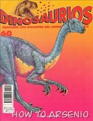P00060 - Dinosaurios #60