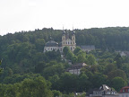 Στην πόλη Würzburg