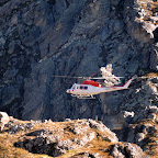 Esercitazioni Soccorso Alpino Valle varaita