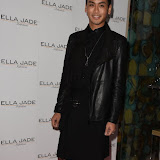 OIC - ENTSIMAGES.COM - Dr Vincent Wong at the  Ella Jade Interiors Press Launch in Hampstead London 1st September 2015 Photo Mobis Photos/OIC 0203 174 1069