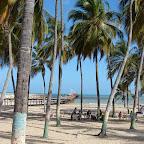 Las playas de Riohacha