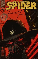 Actualización 12/04/2016: Agregamos The Spider #7 traducido por Schizo y maquetado por Rockfull.