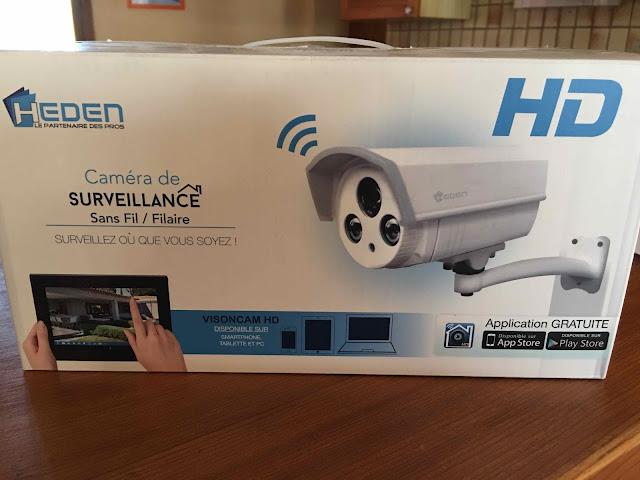 Cette caméra est destinée aux particuliers mais aussi aux PME qui  souhaitent surveiller leurs locaux à distance. Grâce à ce modèle, vous  pouvez surveiller ... 4bf5cbe4d622