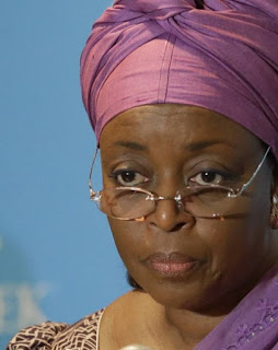 Money laundering: I want to be in Nigeria for trial — Diezani