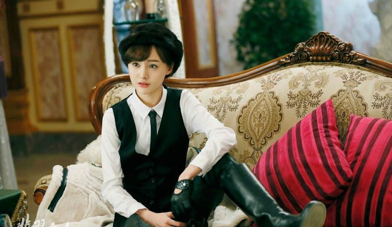 Jade Lover / Diamond Lover 2 China Drama