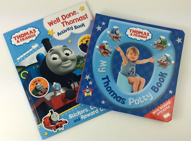 Thomas & Friends Potty Training