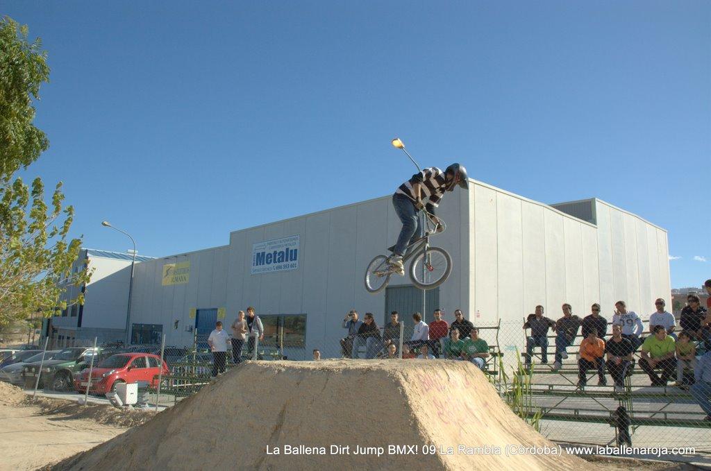 Ballena Dirt Jump BMX 2009 - BMX_09_0061.jpg