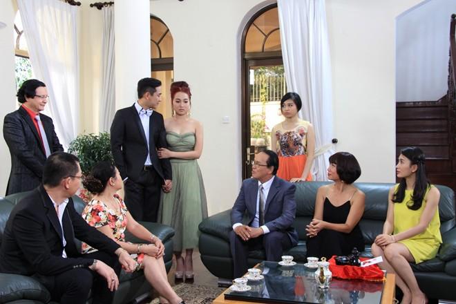 Phim Khi Em Đã Lớn HTV7 - PhimVTV3.Net - Ảnh 4