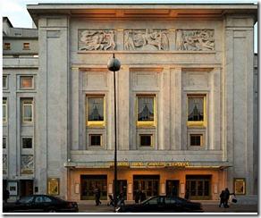 Teatre des Champs Elysees 2