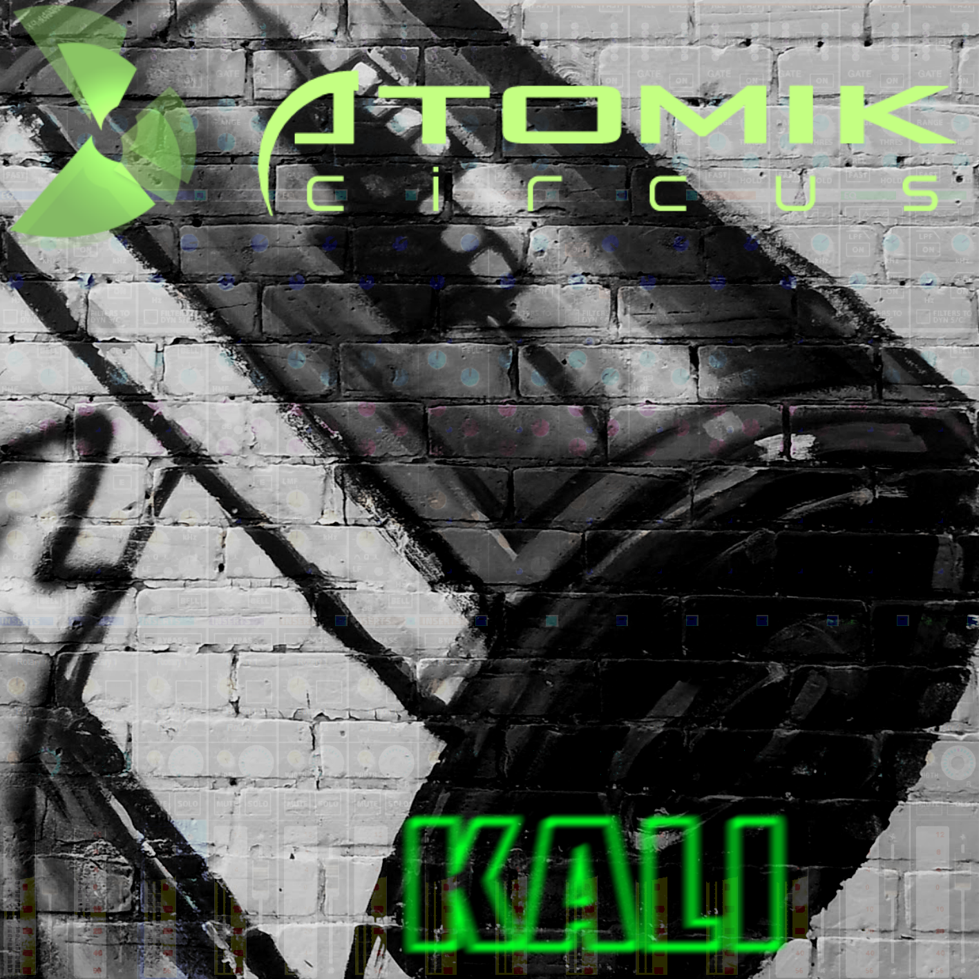 KALI EP free download