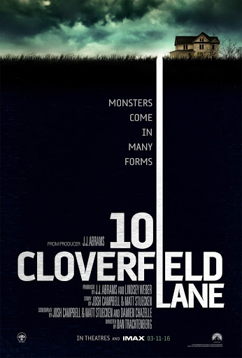 10 Cloverfield Lane - Căn Hầm
