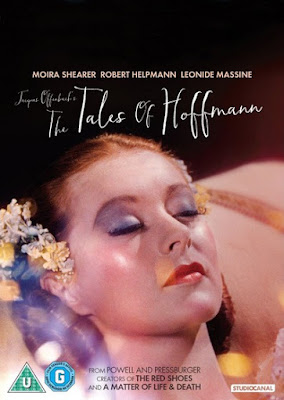 The Tales of Hoffmann (1951) BluRay 720p HD Watch Online, Download Full Movie For Free