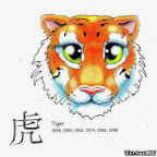 tiger - tattoo designs