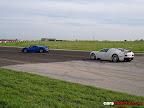 Zonda vs Bugatti