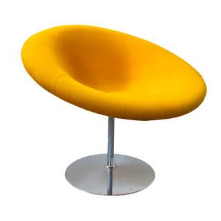 Artifort + Pierre Paulin Little Globe Chair #2