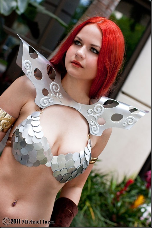 Red Sonja by AlisaKiss_742710-0005