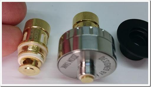 DSC 3725 thumb%25255B2%25255D - 【MOD】「AUGVAPE ZOOM 60キット」VV機能つき小型スターターキット!レビュー【マルチ機能ボタンあり】