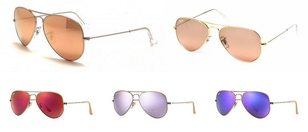Zonnebrillen voor de herfst en winter