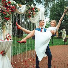 Wedding photographer Oleg Mamontov (olegmamontov). Photo of 02.08.2018