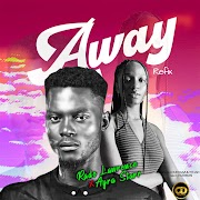 Music: Rado Lawrence - Away Ft. Ayra Starr (Refix)