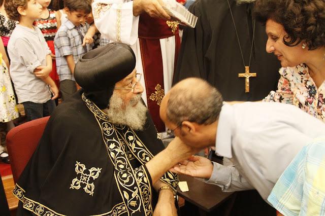 H.H Pope Tawadros II Visit (4th Album) - _MG_1097.JPG