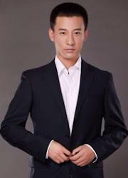 Liu Yijiang China Actor