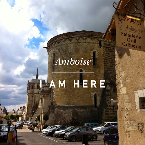 Amboise loire France