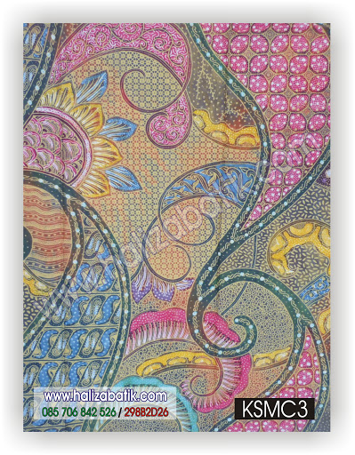 model kain batik, contoh batik, butik online