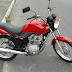 Altinho-PE: Moto roubada no centro da cidade