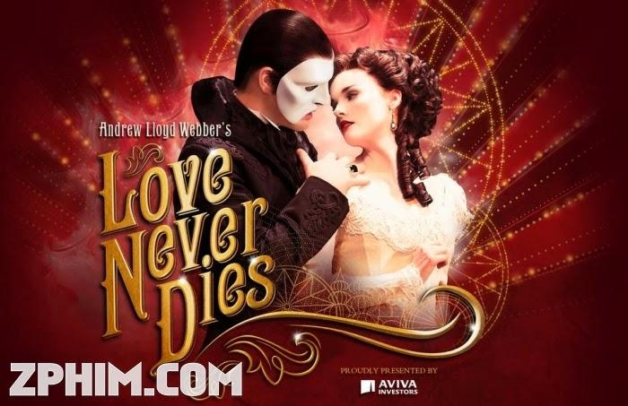 Ảnh trong phim Tình Yêu Bất Diệt - Love Never Dies 1