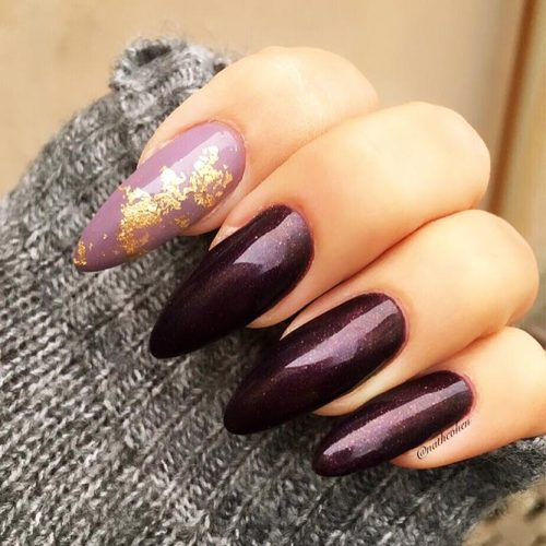 Cute Acrylic Nails For Long Nail For 2018 1