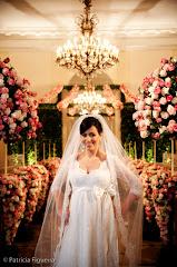 Foto 0391. Marcadores: 15/08/2009, Casamento Marcella e Raimundo, Fotos de Vestido, Rio de Janeiro, Stella Fischer, Vestido, Vestido de Noiva
