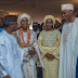 Lobatan: New Development Shows that Offa bank robbers attended Saraki's daughter's wedding in October last year