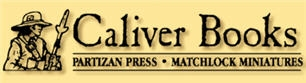 Caliver logo