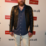 OIC - ENTSIMAGES.COM - Steve Oram at the Film4 Frightfest on Friday of  AAAAAAAAH UK Film Premiere at the Vue West End in London on the 28th August 2015. Photo Mobis Photos/OIC 0203 174 1069