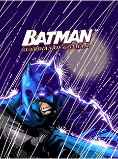 Batman: Guardian of Gotham [By Glu Mobile] BMGG