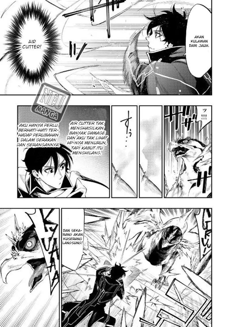 The New Gate Chapter 45-4