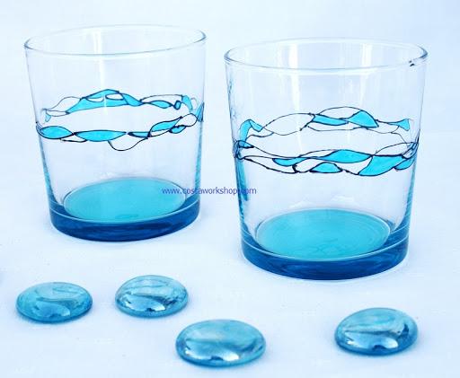 Turquois glaasjes w.jpg