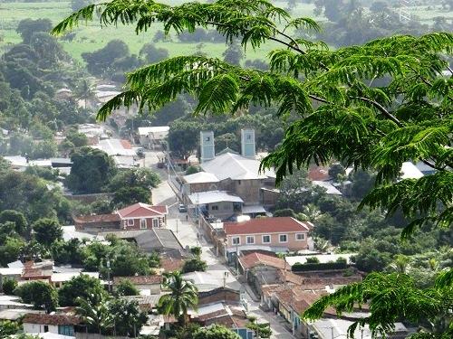 San Esteban Catarina, San Vicente, El Salvador
