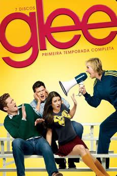 Baixar Série Glee 1ª Temporada Torrent Dublado Grátis