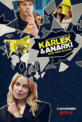 Kärlek & Anarki Netflix