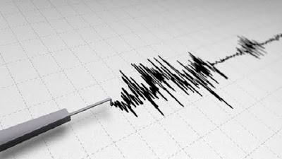Gempa Berkekuatan 6,7 SR Guncang Kabupaten Malang
