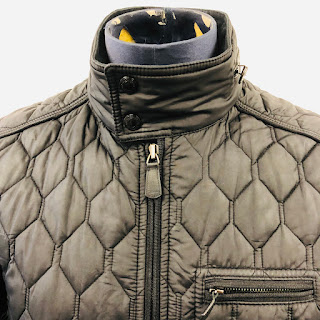 *SALE* Coach Quilted Jacket