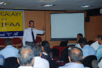 """HOW TO EXCEL BY USING MS EXCEL""? BY Mr. BALAJI, L&T MUTUAL FUND"