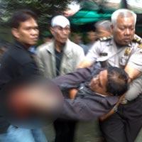 Video Bom Ulil - Ledakkan Bom Ulil - Bom Meledak di Rutan Kayu