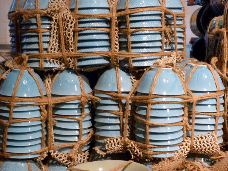 Restaurant aborigene pres de Xizhi, Musée de la céramique Yinge - P1140776.JPG