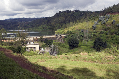La RDC veut investir dans les mini et micro centrales hydroélectriques