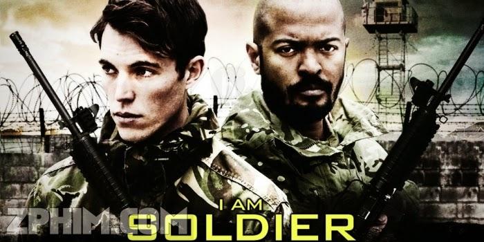 Ảnh trong phim Tôi Là Chiến Binh - I Am Soldier 1