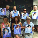 Arty Party Dream Angel Group shot.jpg